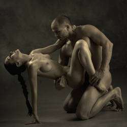 Origins of gymnastics II by photoport