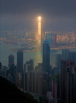 Ghostly Hong Kong XX