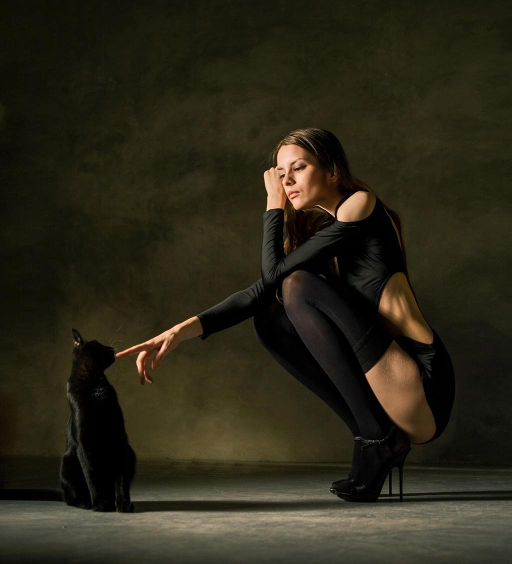 Nastya by photoport on DeviantArt