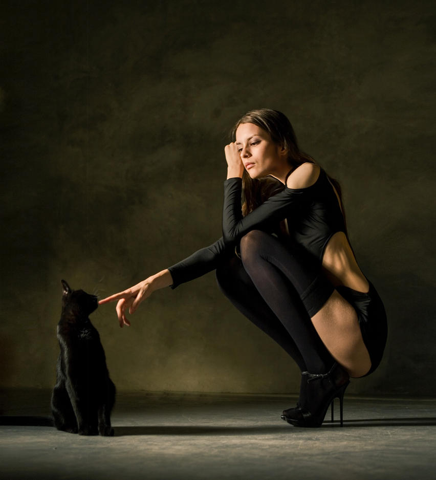 Julia by photoport