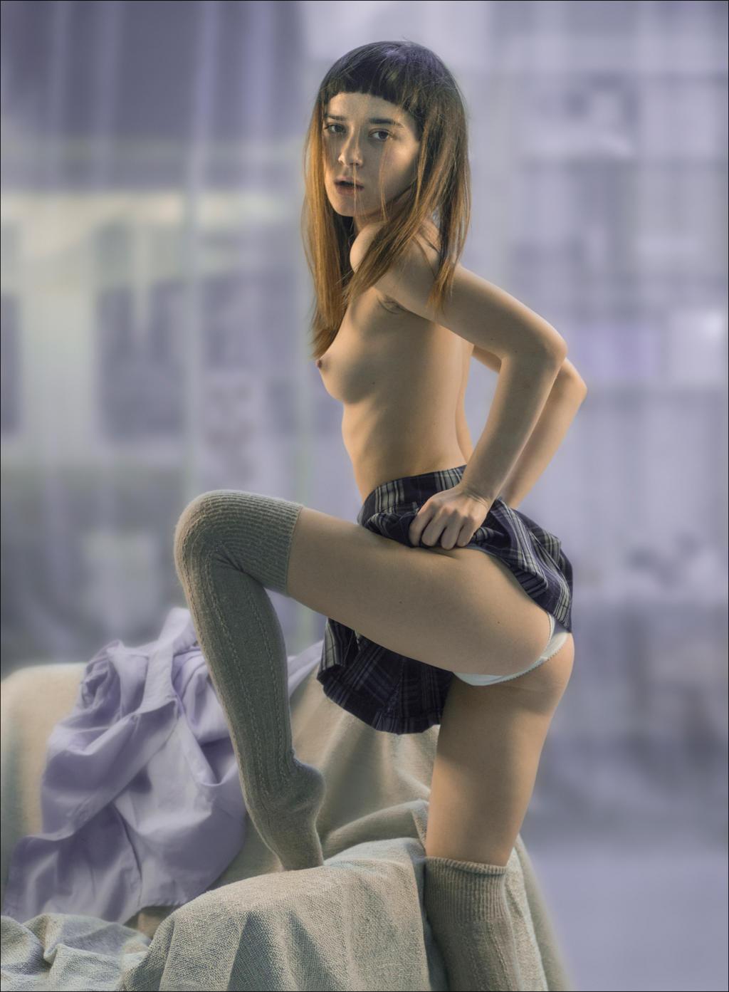 Fairer Sex 63