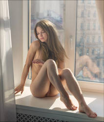 Hotel romance by photoport