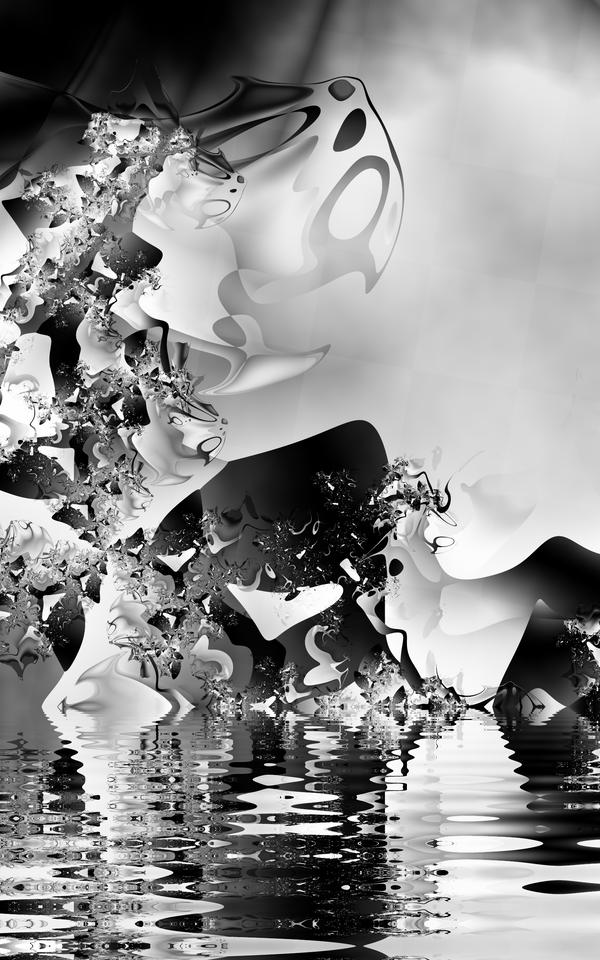 A Surreal Moor by heavenriver