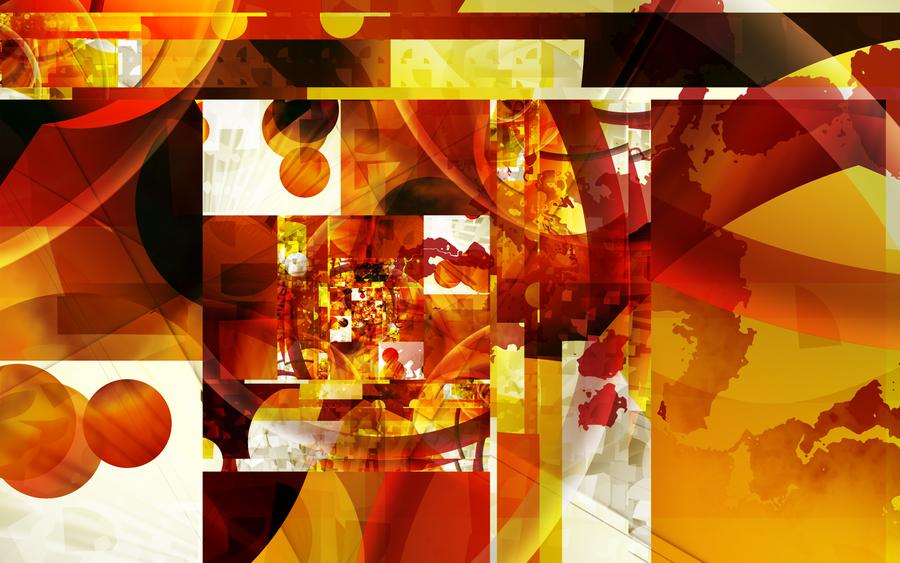 Octavarium by heavenriver