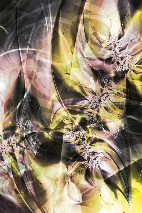 Kinetic Energy by heavenriver