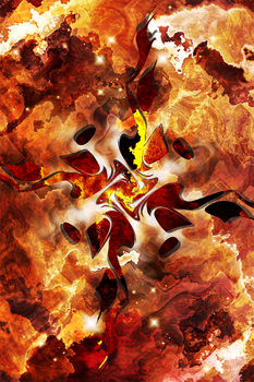 The Four Elements: Fire