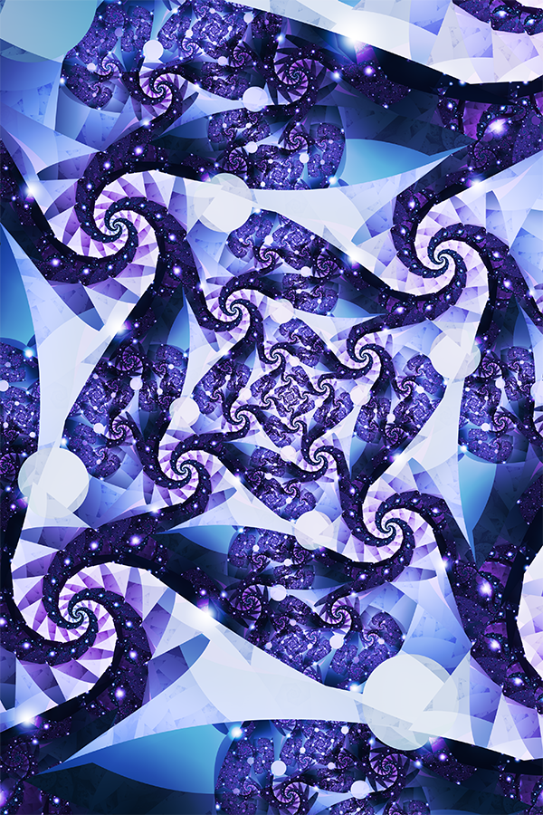 Stardust by heavenriver