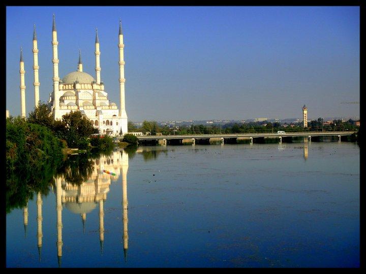 Mosque by punkmissmurder