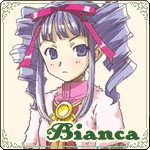 Bianca rune factory by chase-kun123