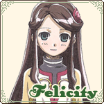 Felicity rune factory by chase-kun123