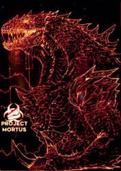 Mortus The Offspring of Doom by sentinelprime99