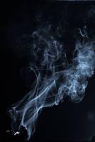 Smoke 027 by ISOStock