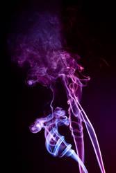 Smoke 030 by ISOStock