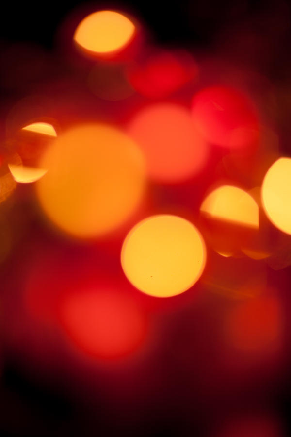 Bokeh 028 by ISOStock