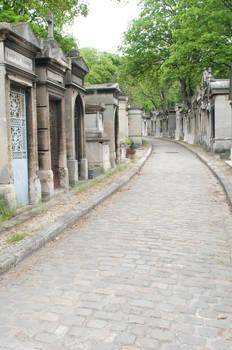 Graveyard 011