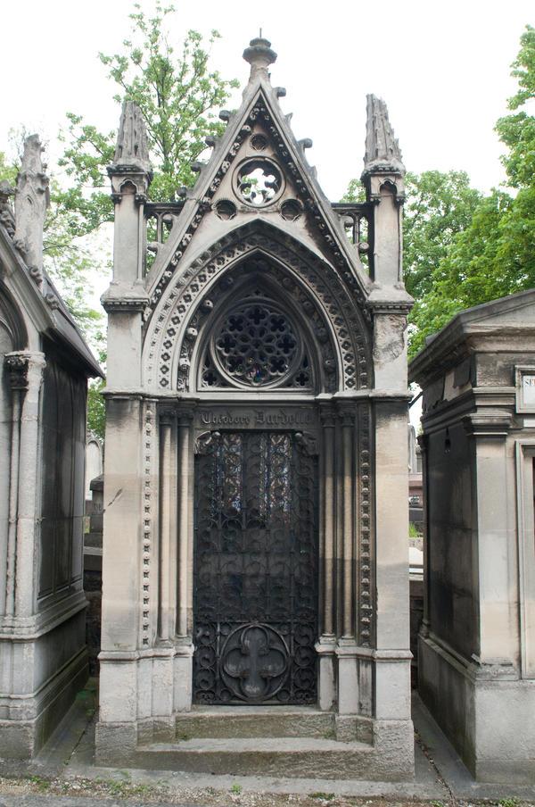 Graveyard 014 by ISOStock