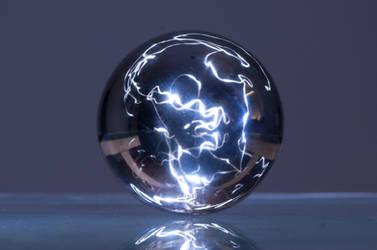 Sphere 001 by ISOStock