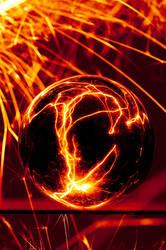 Sphere 009 by ISOStock