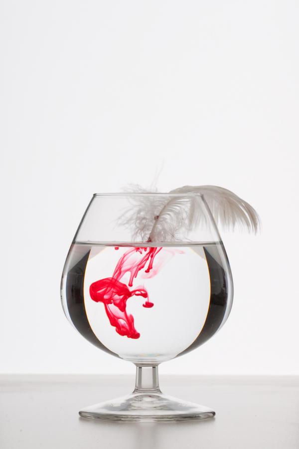 Glass 002 by ISOStock