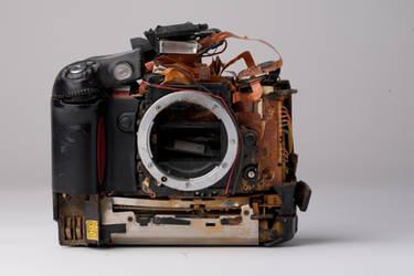 Fujifilm S2 Pro 001 by ISOStock