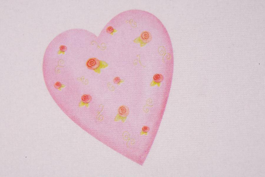 Hearts 013 by ISOStock