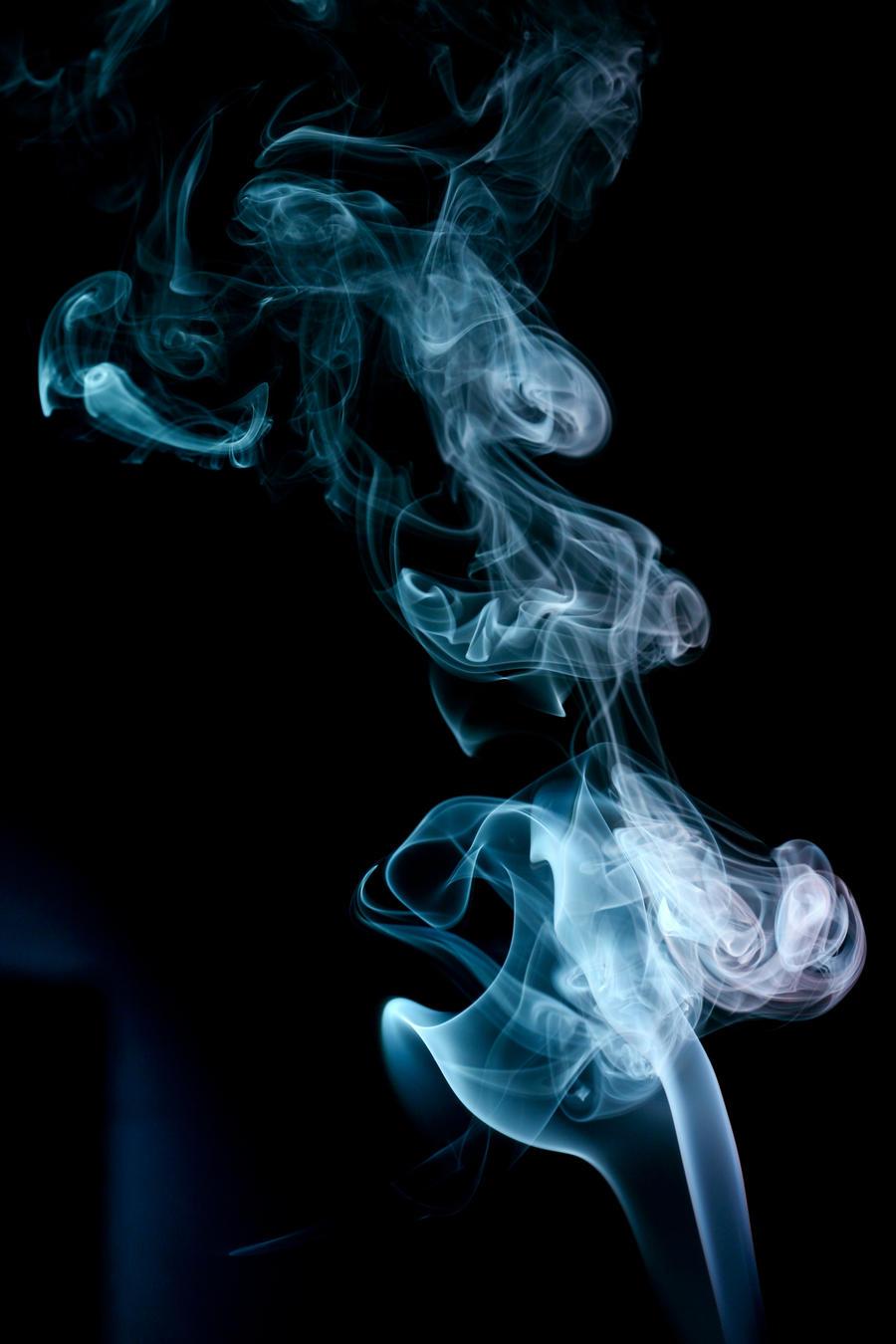 Smoke 038 by ISOStock