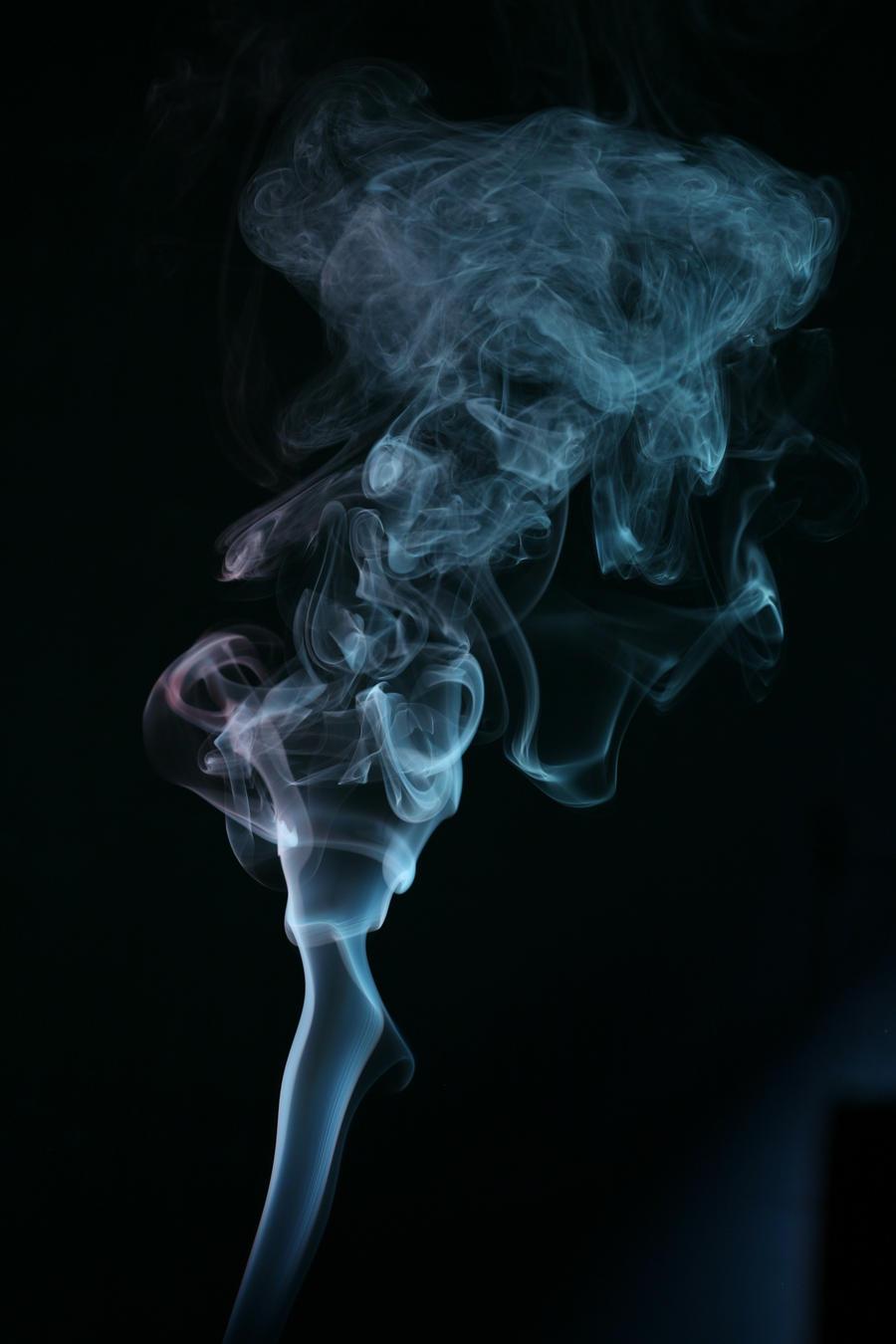 Smoke 040 by ISOStock