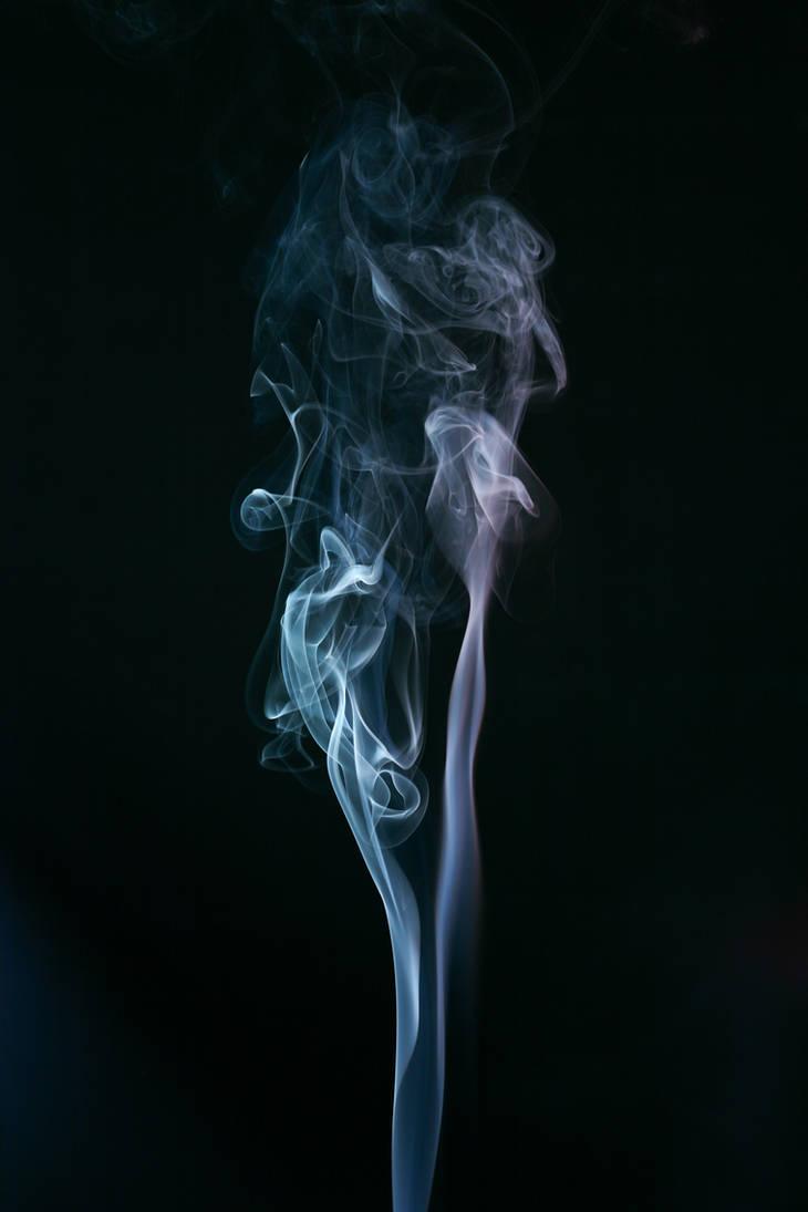 Smoke 042 by ISOStock