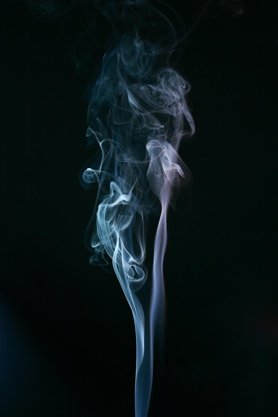 Smoke 042 by ISOStock