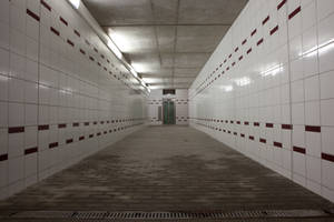 Underground 005 by ISOStock