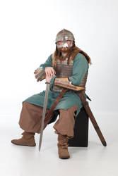 Warrior 021 by ISOStock