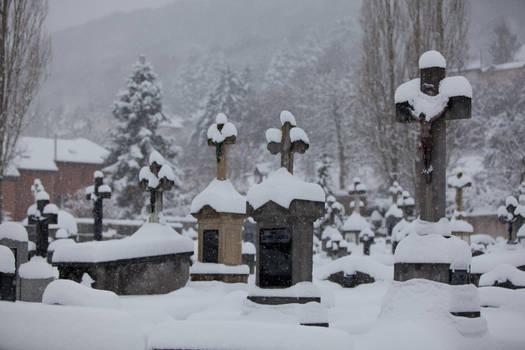 Graveyard 031