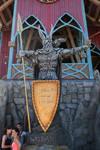 Europapark 019 viking warrior