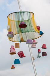 Hippie lanterns 01 by ISOStock