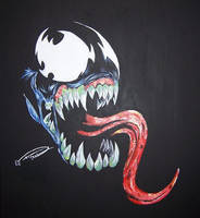 Venom by NEEDOR