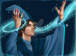 Magic Do As You Will
