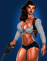 Ample Ammo by SuperPoser