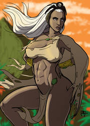 Savage Land Storm