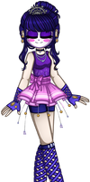 Ballora ( Human Version )