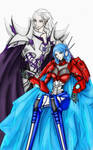 Transformers Prime Humanized 2