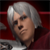 Devil May Cry 3 SE - DMC1 Dante Icon by Elvin-Jomar