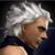 Devil May Cry 3 SE - Coatless DMC3 Vergil Icon by Elvin-Jomar
