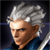 Devil May Cry 3 SE - DMC3 Vergil Icon by Elvin-Jomar