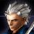 Devil May Cry 3 SE - DMC3 Vergil Icon by Elvin-Jomar