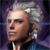 Devil May Cry 3 SE - Super Vergil Icon by Elvin-Jomar
