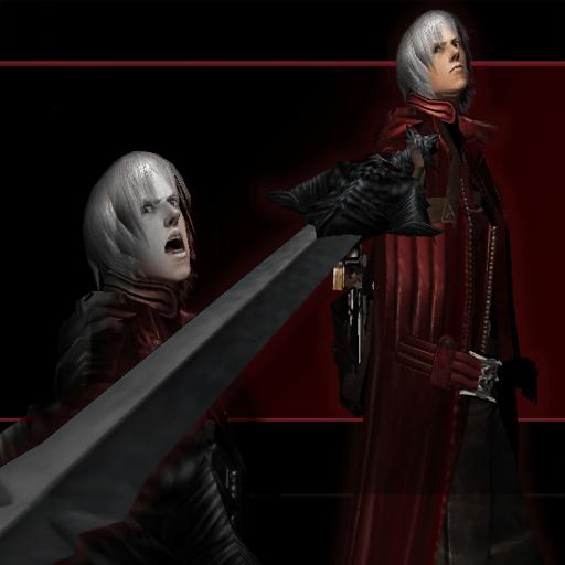 Devil May Cry 3 Se Dmc3 Dante By Elvin Jomar On Deviantart