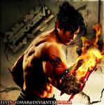 Tekken Tag Tournament 2 - Jin Kazama