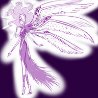 Night Vale Angel