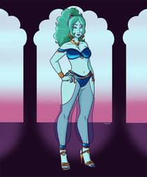 Genie Ma'am