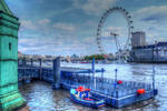 London eye 2015